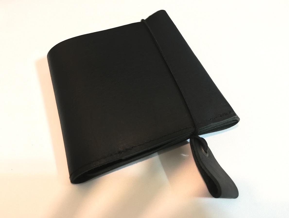 財布の再発明!FulltoKeydell(フルトキーデル)
